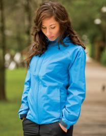 Womens Stratus Light Shell